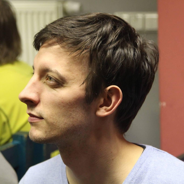 Profilový obrázek Jan Trefanec